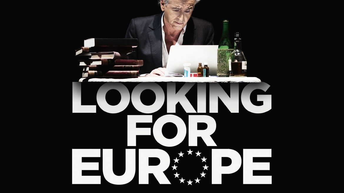 Looking for Europe